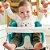 Cadeira de Alimentação Multi Assento 2 em 1 Azul - Ingenuity  - Imagem 3
