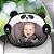 Espelho Retrovisor para Banco Traseiro Panda - Buba  - Imagem 2