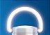 Chupeta Ortodôntica Free Flow Noturna 6-18 Meses com 02 unidades Azul - Philips Avent - Imagem 4