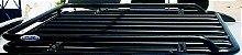 BAGAGEIRO EMBUTIDO ENTRE RACKS C/ FECHAMENTO - TROLLER - Imagem 1