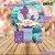 Kit Festa Pocket II - MONTE RÁPIDO - Imagem 1