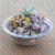 Comida natural para cães - pacote 200g sabor frango - Imagem 1