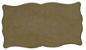 160 - PLACA PARA PORTA - 29,5X14,5X0,6 - Imagem 1