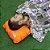 Travesseiro Inflável Compacto Looper Azteq - Imagem 2