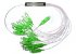Splitter Óptico 1x16 Sc/Apc Fibra Óptica Mais Clientes Na Mesma Bandeja - Imagem 1