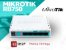Routerboard Mikrotik Rb750 32mb Ram 5 Portas Licença Level 4 - Imagem 1