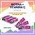 Pastilha de Biotina e Vitamina C (3 Cartelas 12un cada) - Flofarma - Imagem 2