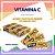 Pastilha de Vitamina C (3 Cartelas com 12un cada) - Flofarma - Imagem 2