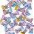 100 Balas Personalizadas Mimo Clientes - Imagem 2