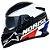 Capacete Norisk FF302 Soul Grand Prix França - Imagem 1