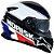 Capacete Norisk FF302 Soul Grand Prix França - Imagem 2