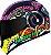 Capacete Norisk FF391 Stunt Xperiment - Imagem 1