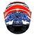 Capacete KYT NX Race Réplica Isaac Vinales Azul - Imagem 4