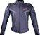 Jaqueta Forza Textile Mugello Racing Azul Escuro - Imagem 1