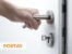 Veda Fresta 6x9 Mm Marrom 6 Metros Comfort Door - Imagem 7