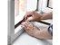 Veda Fresta 6x9 Mm Marrom 6 Metros Comfort Door - Imagem 4