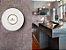 Campainha Wireless Sem Fio Branca Bivolt Comfort Door 100mts - Imagem 3