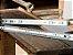 Corrediça Telescópica 250 mm Reforçada para Gavetas - Imagem 1