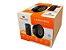Campainha Wireless Sem Fio Preto Bivolt Comfort Door 100mts - Imagem 4