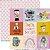 Papel Mundo Colorido (Coleção o Que Me Faz Feliz) - Pacote com 15 Unidades - Imagem 1