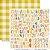 Papel Contar Histórias (Coleção o Que Me Faz Feliz) - Pacote com 15 Unidades - Imagem 1