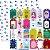 Papel Que Sorte a Nossa (Coleção Todos os Sonhos do Mundo) - Pacote com 15 Unidades - Imagem 1