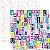 Papel Palavras ao Vento (Coleção Todos os Sonhos do Mundo) - Pacote com 15 Unidades - Imagem 1