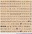 Papel Alfabeto (Coleção Amor e Ponto) - Pacote com 15 Unidades - Imagem 2