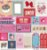 Papel Meu Coração (Coleção Amor e Ponto) - Pacote com 15 Unidades - Imagem 1