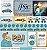 Papel Pai Pra Toda Hora (Coleção Vocês, Pra Sempre) - Pacote com 15 Unidades - Imagem 1