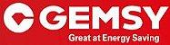 Gemsy Reta Industrial Direct Drive GEM-8801 - Imagem 3
