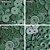 Botão Ritas, Tamanho 12mm, Pacote com 50 unidades, Cor Verde África - Imagem 1