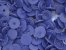 Botão Ritas, Tamanho 12mm, Pacote com 50 unidades, Cor Amora - Imagem 2