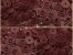 Botão Ritas, Tamanho 12mm, Pacote com 50 unidades, Cor BORDÔ - Imagem 1