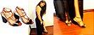 Sandália Live Gold - Imagem 5