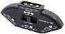 Chave Seletora Divisor RCA Audio e Video 3 Entradas x 1 Saida Loud - Imagem 2