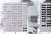 Expositor de Óculos Inquebrável - Optiflex | Kit com 60 - Imagem 4