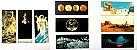 Coleção Completa Viagem Espacial - Álbum + 30 Cards - Imagem 6