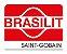 Telha de Fibrocimento Ondulada Brasilit 2.44 / 1.10 - 5mm - Imagem 2
