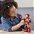 Boneco Homem de Ferro Super Hero Marvel Iron Man - Imagem 5