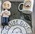 Kit parcial Clube dos Carecas - Imagem 1
