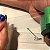 Fita Adesiva Easy Green 3 Yards Walker Tape Selecione o Tamanho - Imagem 6
