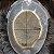 Prótese Capilar Parcial Híbrida Australia (12,5 x 20 cm) 0,06mm #1B Castanho Escuro + Curso de Auto Manutenção Grátis - Imagem 6