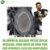 Prótese Capilar Parcial Híbrida Australia (12,5 x 20 cm) 0,06mm #1B Castanho Escuro + Curso de Auto Manutenção Grátis - Imagem 1