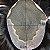 Prótese Capilar Parcial Q6 (17,5 X 22,5 cm) #1B Castanho Escuro + Curso de Auto Manutenção Grátis - Imagem 3