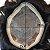 Prótese Capilar Mirage (20 x 25 cm) #1B Castanho Escuro + Curso de Auto Manutenção Grátis - Imagem 3
