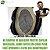 Prótese Capilar Mono Duro MF (17,5 x 22,5 cm) #1B Castanho Escuro + Curso de Auto Manutenção Grátis - Imagem 1