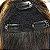 Franja Postiça / Aplique Loiro Médio Ombré Hair 15 cm - Imagem 4