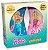Kit Barbie Loção Hidratante E Colônia - Nutriex - Imagem 1