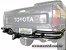 Para-Choque Tubular Traseiro Com Engate Removível e Tomada Elétrica 1992/2004 Toyota Hillux - Imagem 1